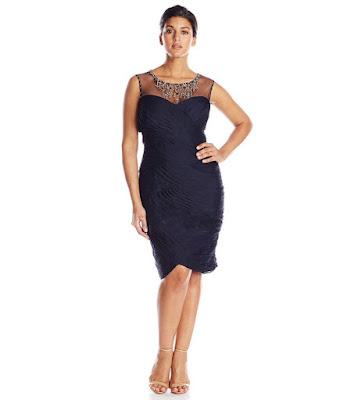 Vestidos Formales Cortos 2017