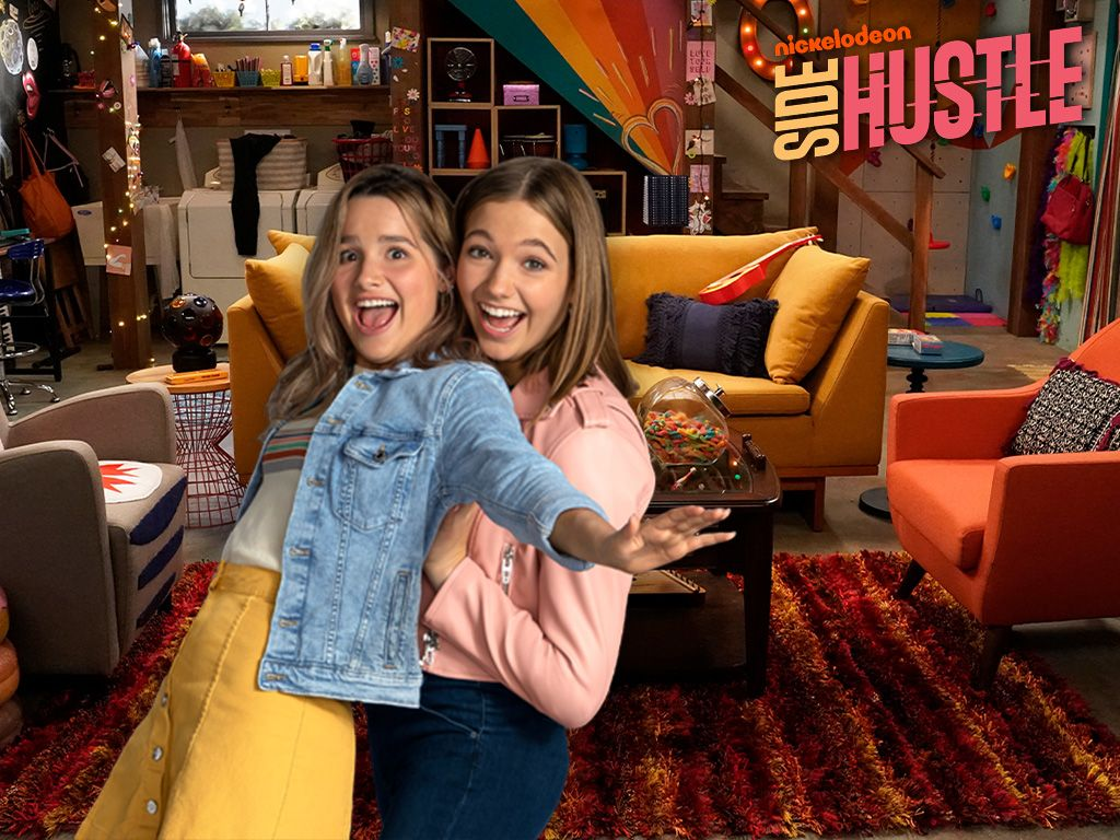 'KidDING! Dongs' Sneak Peek | Side Hustle | Nickelodeon