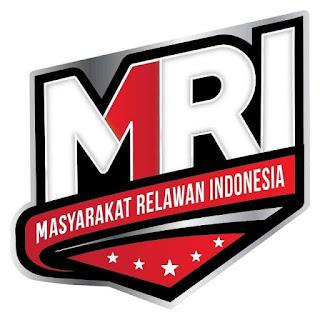 Relawan MRI
