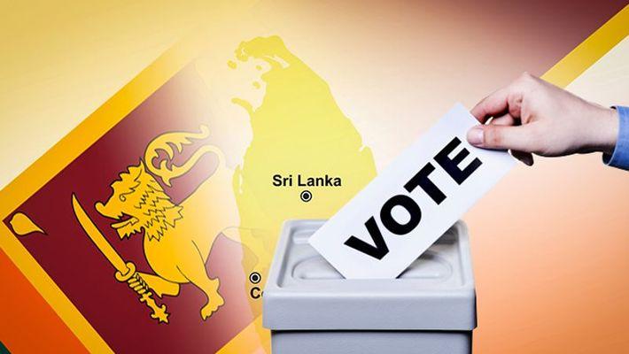 பொதுத் தேர்தல் : தபால் மூலமான வாக்களிப்பு திகதி அறிவிப்பு