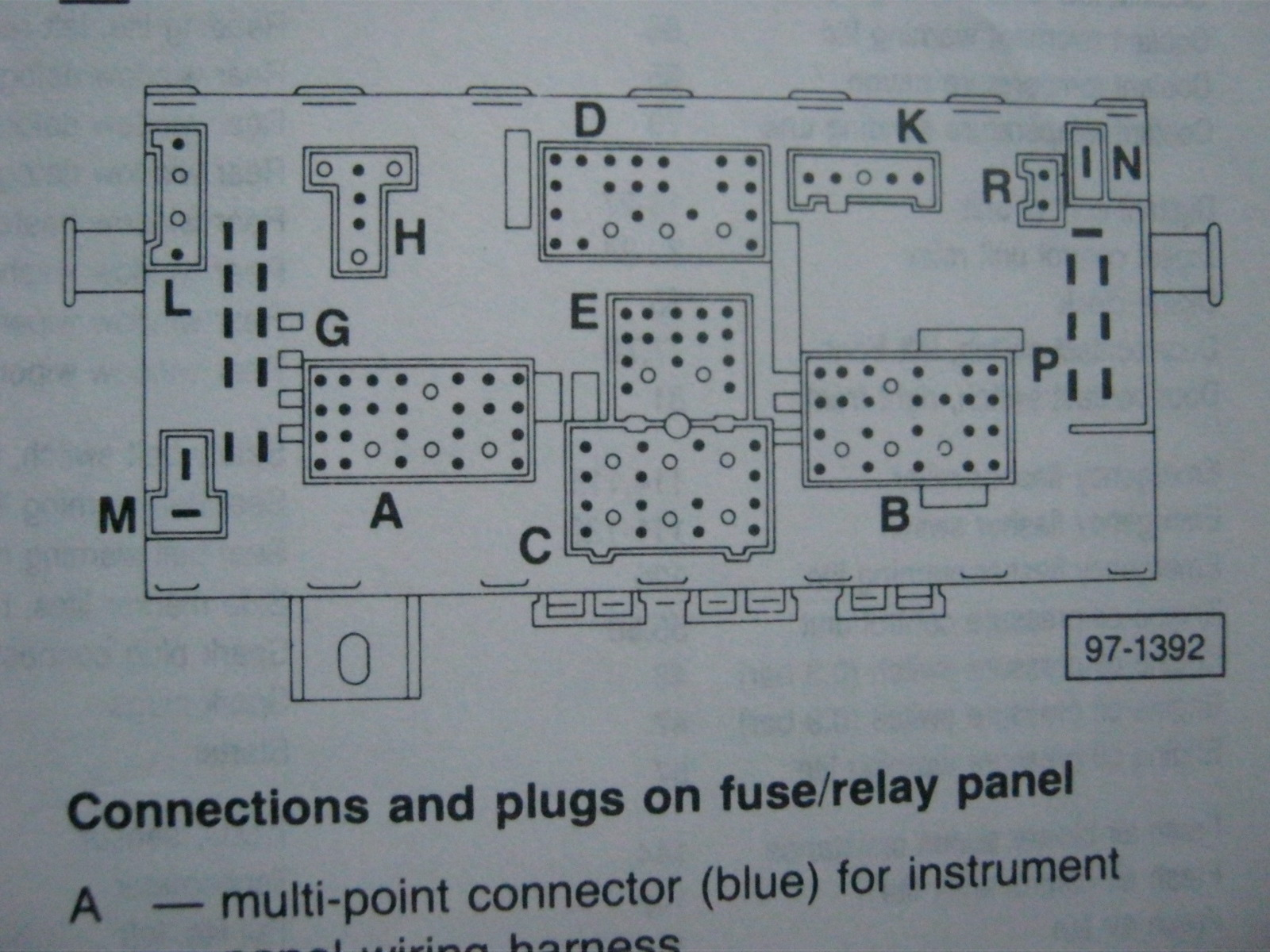 Fuse Layoutcar Wiring Diagram Page 87