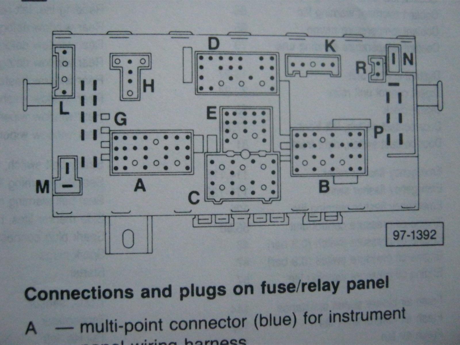 Fuse Layoutcar Wiring Diagram Page 87