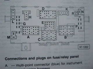 1997 ford f 150 fuse box diagram trailer lights fuse luke's garage projects