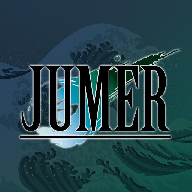 Imagen con el logotipo de JUMER