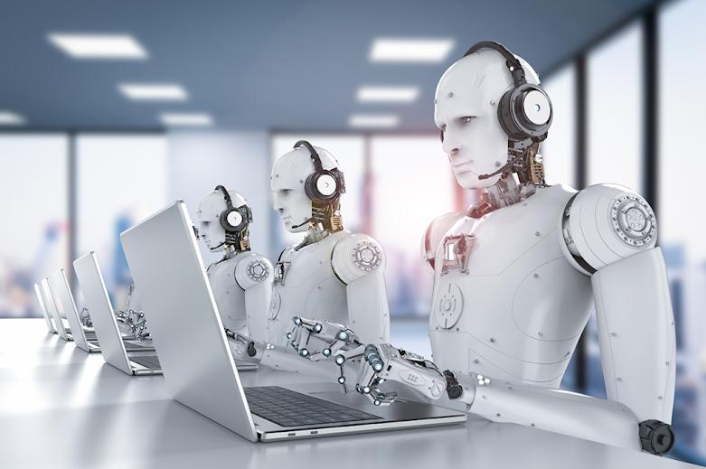 Advantages of robotics