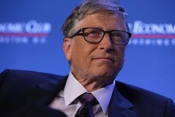 A agenda global de Bill Gates e como podemos parar a máquina e defender nossa humanidade