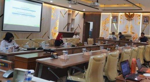 DPRD Jabar Fokus Kebijakan Umum Anggaran dan Prioritas Pagu Anggaran Sementara