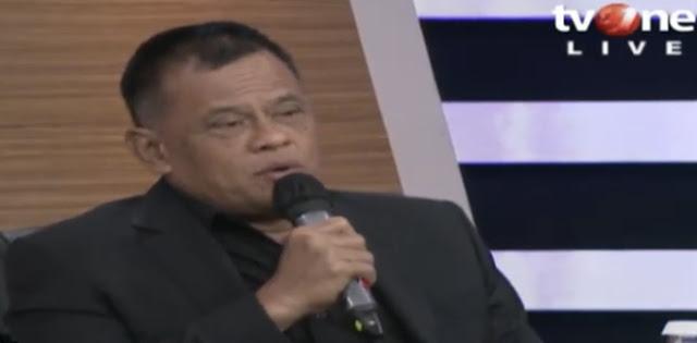 Gatot Nurmantyo Gabung KAMI: Tanggung Jawab Sumpah TNI Setia Pada NKRI