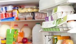 أسباب تجعل تبريد الثلاجة ضعيف من الأسفل(تبريد الفريزر قوي وممتاز)