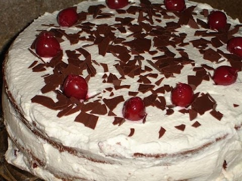 Amazing And Unbelievable Facts About The Black Forest Cake