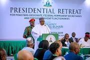 Buhari presides over Ministers-designate Retreat