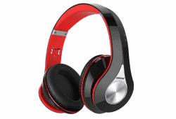 Mpow 059 Bluetooth Headphones Over Ear, Hi-Fi Stereo Wireless Headset