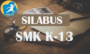 Silabus PAI K13 Kelas 10 SMK Semester 1 dan 2 Edisi Revisi 2020