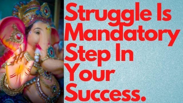 Motivational-Ganesha-Status