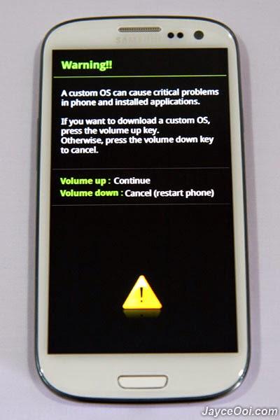 Samsung Mode download