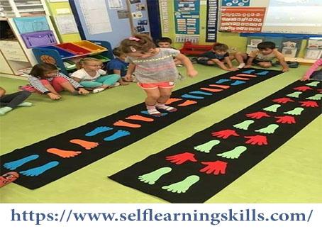 أفكار تعليمية مبتكرة في التعلم باللعب. . لتنمية فن الاختراع للأطفال