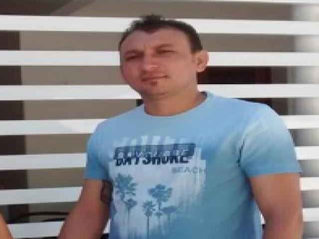 Jovem Riachoense sofre infarto aos 38 anos no Estado de Minas Gerais