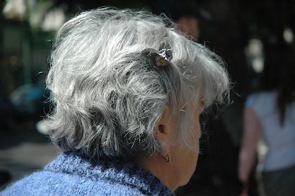 5 Cara Menghilangkan Uban Di Rambut Secara Alami Dan Natural