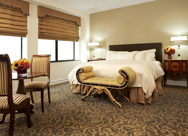Kimberly Hotel & Suites. in Midtown Manhattan, New York City. Enjoy the comfort of luxury whether you are in New York for business or a much deserved vacation.