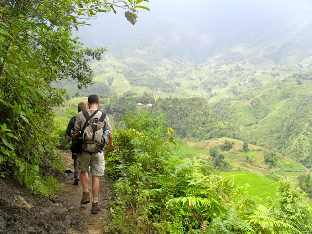 Family Tours in Sapa – great holidays in Vietnam 2