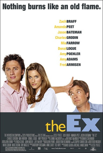 The Ex 2006 Dual Audio Hindi 480p WEB-DL 300mb