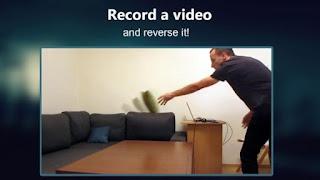 تحميل تطبيق Reverse Movie FX magic video 1.4.0.26.apk-ارجاع الفيلم: فيديو سحري