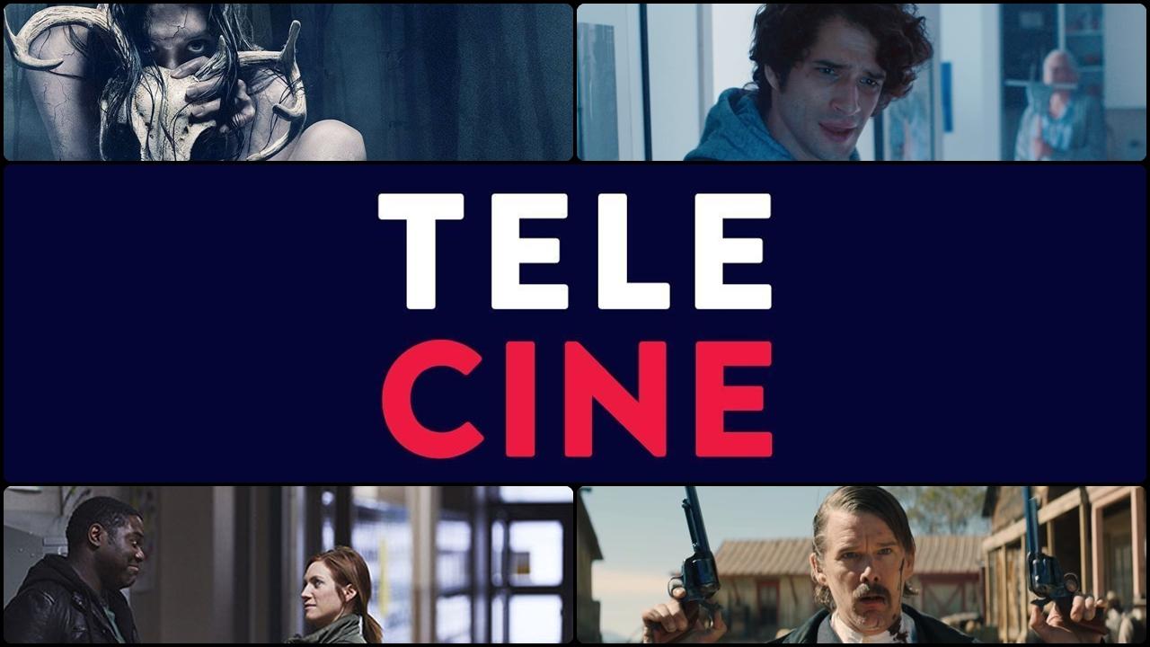 Première Telecine - Streaming lança seis títulos inéditos e com exclusividade no Brasil