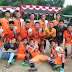 Karawang Barat Jadi Tim Keempat Yang Melaju ke Putaran Final Gala Prima 2019