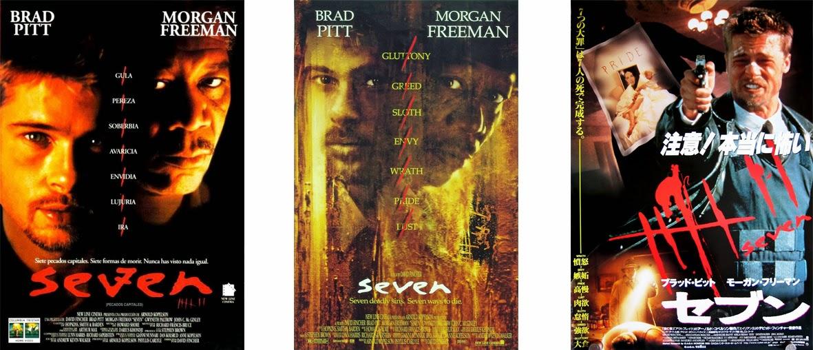 Se7en - Siedem (1995)