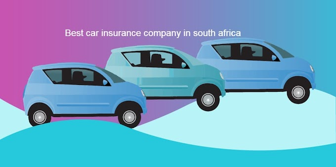 Best car insurance company in south africa: Insurance Quotes Online
