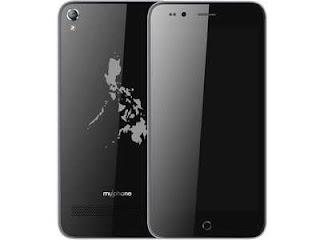 MyPhone MY35 Firmware