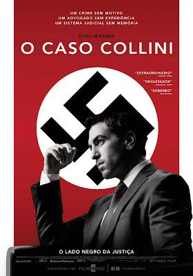 Crítica - O Caso Collini (2019)