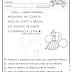 TRABALHANDO VOGAIS ATRAVÉS DE CANTIGAS - 2º PERÍODO/1º ANO