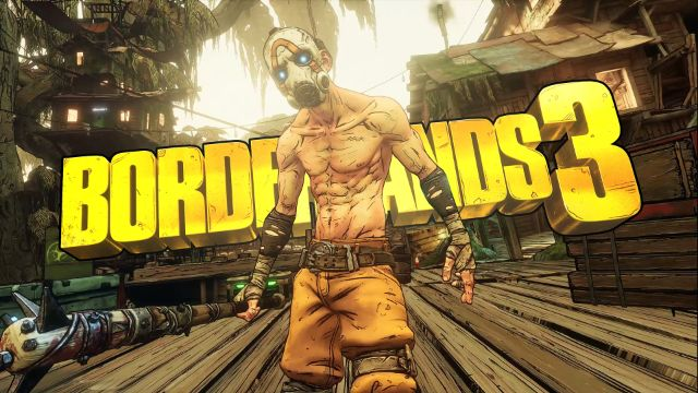 صور وخلفيات لعبة بوردرلاندز Borderlands لجهاز الكمبيوتر