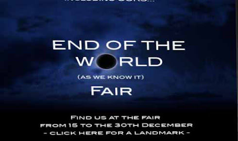 Past event joined: EOWFair 12/18 to 12/30
