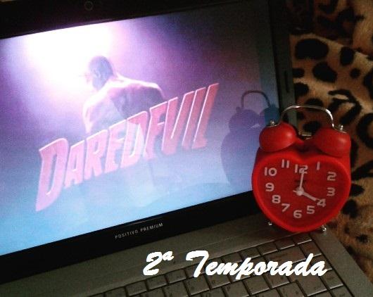 Demolidor: 2ª Temporada