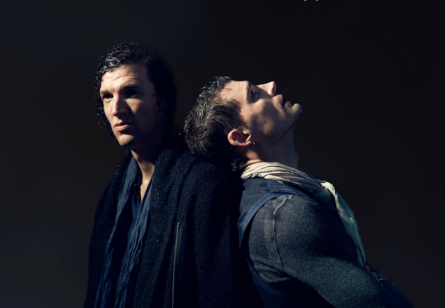 for KING & COUNTRY - God only knows Lyrics