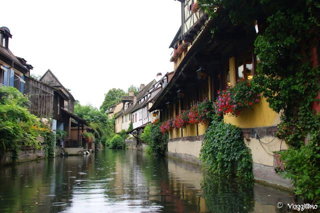 Escursione in barca sul fiume Lauch