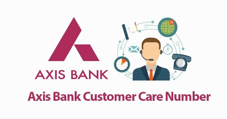 axis bank customer care number toll free number bangalore