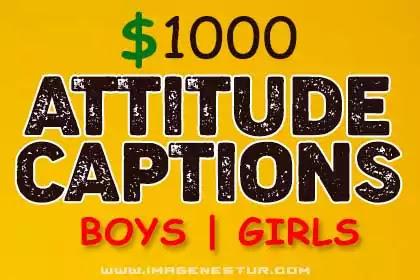 attitude-captions