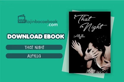 Download Novel That Night by Alfylla Pdf
