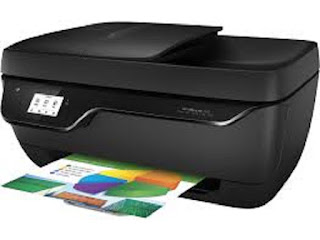 Picture HP Officejet 3831 Printer Driver Download