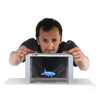Voir vos personnages de dessins-animés préférés en 3D grâce à I-Lusio