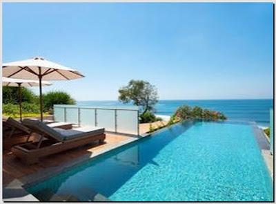 Anantara Uluwatu Bali Resort Ocean View Suite