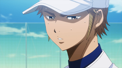 Diamond no Ace: Act II Episode 19