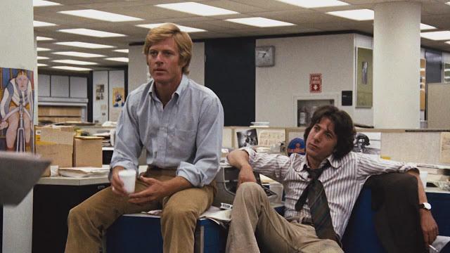 Melhores filmes sobre jornalismo