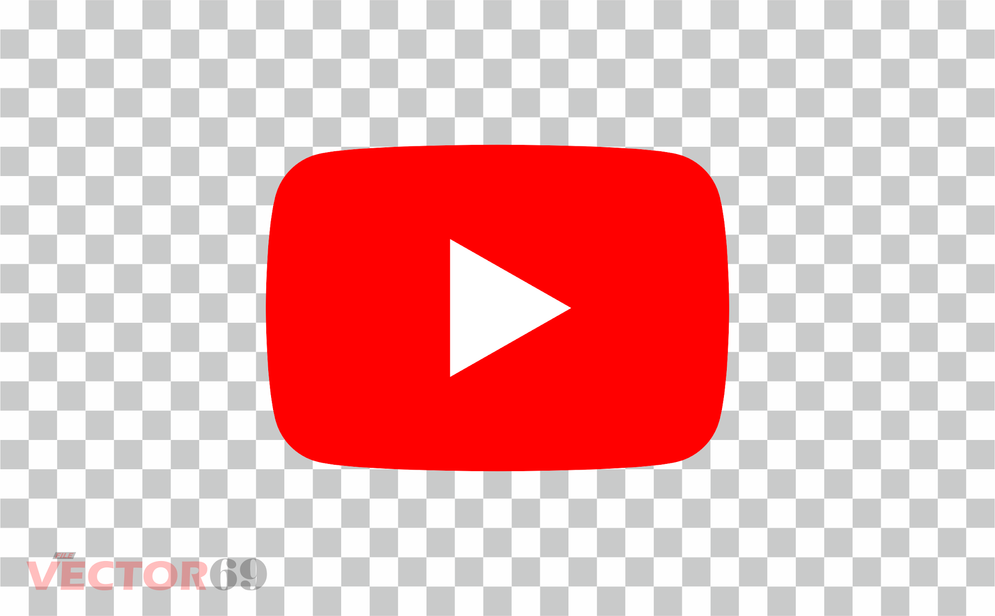 Youtube Icon - Download Vector File PNG (Portable Network Graphics)