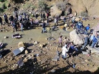 تونس حوادث مرور
