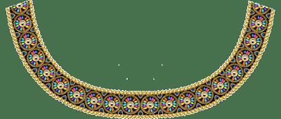 Kurti-neck-design