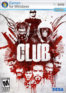The Club (PC) 2008